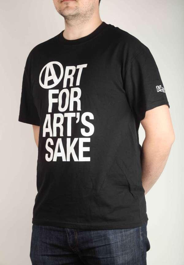 Art For Arts Sake T-Shirt - 10CC