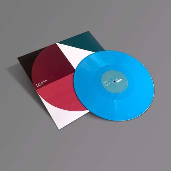 A Certain Ratio - ACR:EPC (Limited Edition Cornflower Blue Vinyl) - A Certain Ratio