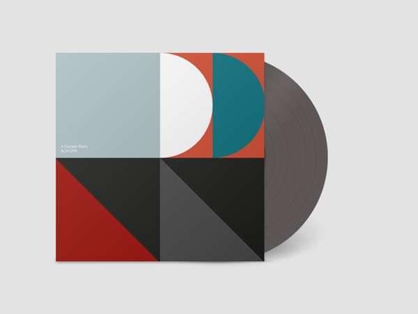 A Certain Ratio - ACR:EPR (Limited Edition Storm Grey Vinyl) - A Certain Ratio