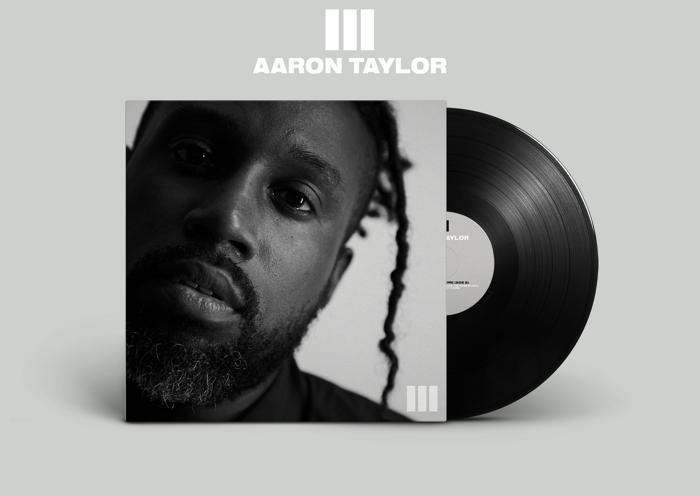 III - Aaron Taylor
