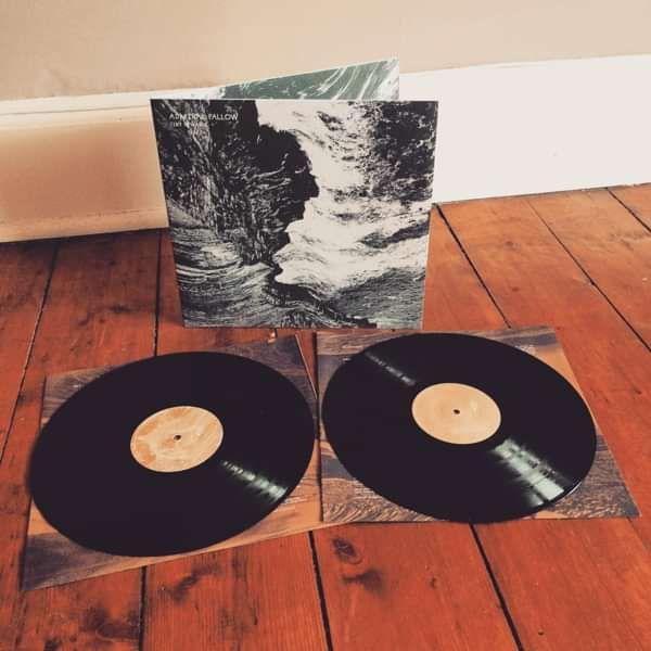 Tiny Rewards Double Vinyl - Admiral Fallow