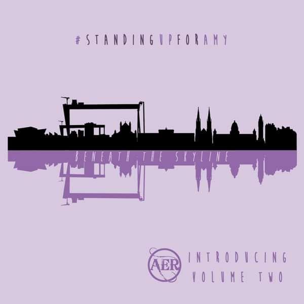 AER Introducing Volume 2 'Beneath The Skyline' - AER Music