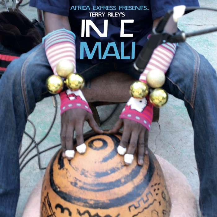 Africa Express Present... Terry Riley's In C Mali - LP - Africa Express