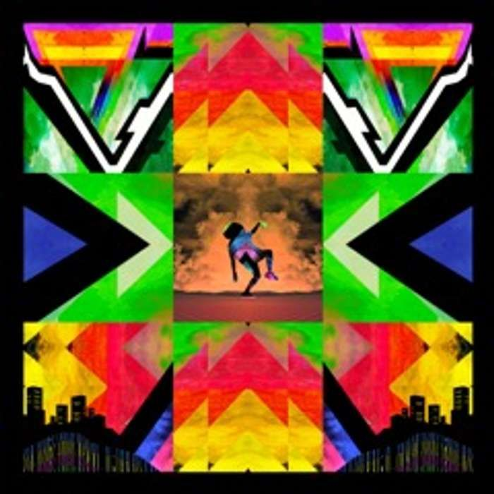 Egoli (LP) - Africa Express Shop