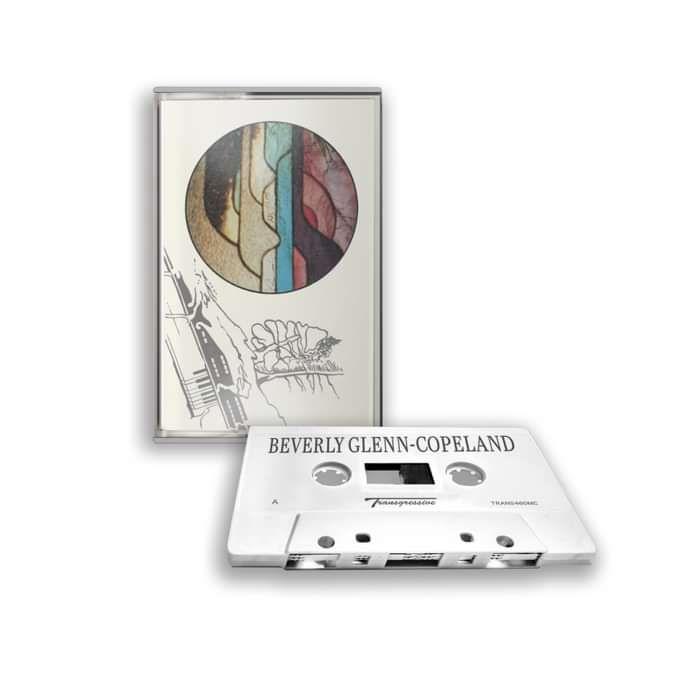Keyboard Fantasies - Cassette tape - BGC