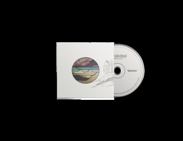 Keyboard Fantasies - CD - BGC
