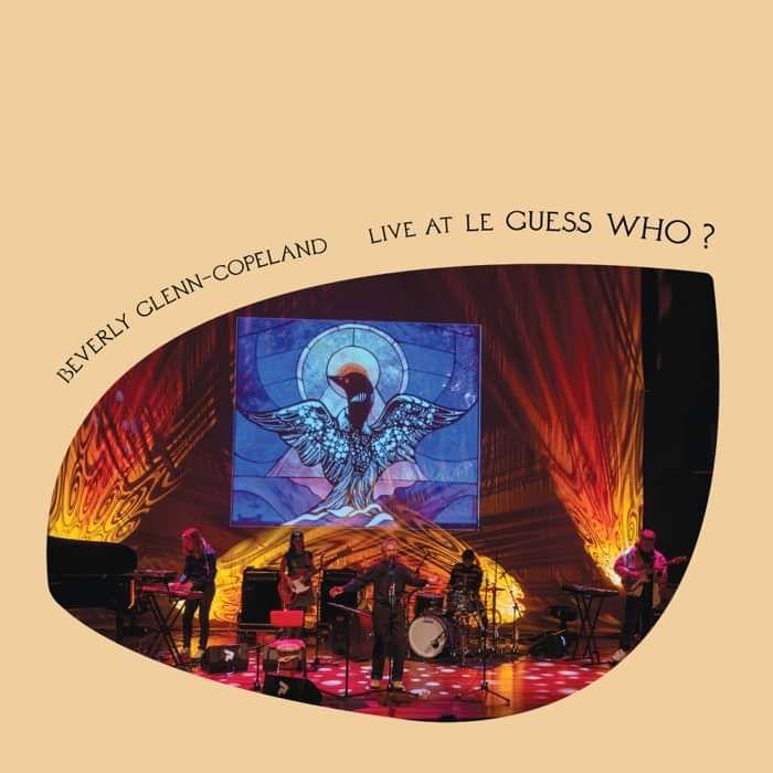 Live at Le Guess Who? LP - BGC