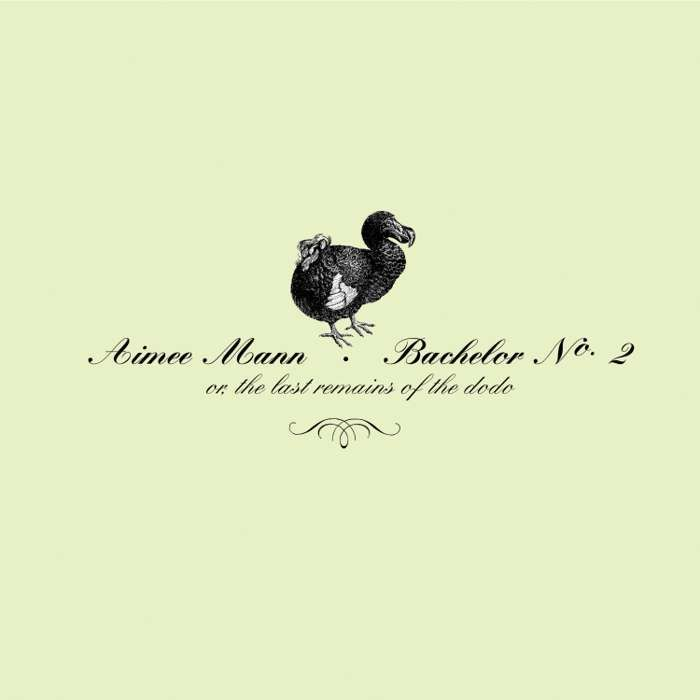Bachelor No. 2 or, the Last Remains of the Dodo (Original 2000 CD) - Aimee Mann