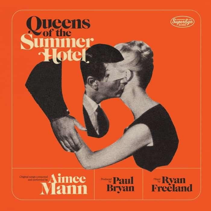 PRE-ORDER Queens of the Summer Hotel LP - Aimee Mann