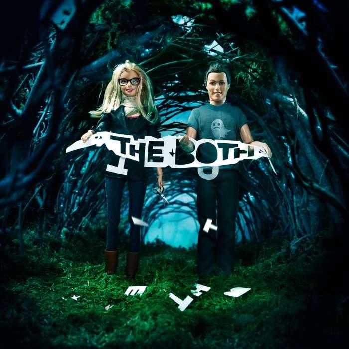 The Both CD (Limited Edition with Bonus Tracks) - Aimee Mann