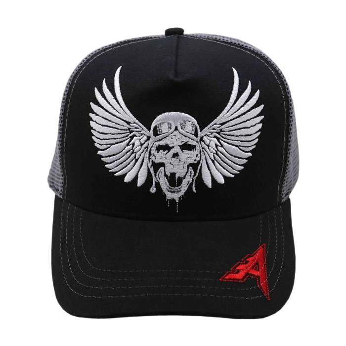 Airbourne - Scorch – Embroidered Trucker Cap - Airbourne