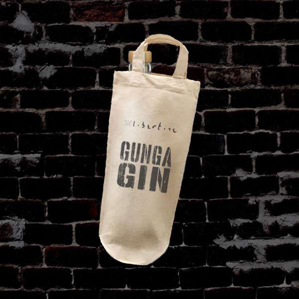 GUNGA GIN Bottle Bag - Albion Rooms Margate