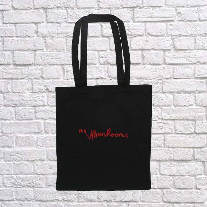 The Albion Rooms Tote - Albion Rooms Margate