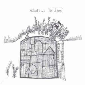 Ice House E.P (CD) - Alessi's Ark