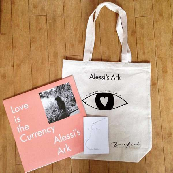 Love is the Currency bundle - Alessi's Ark