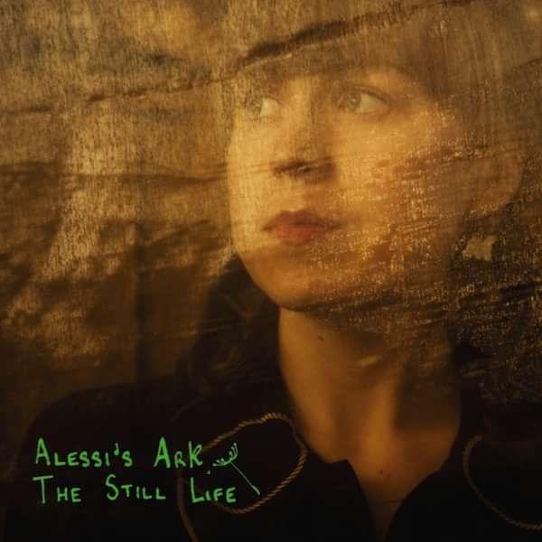 The Still Life (CD) - Alessi's Ark