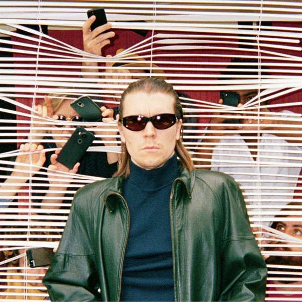 Forced Witness - CD - Alex Cameron