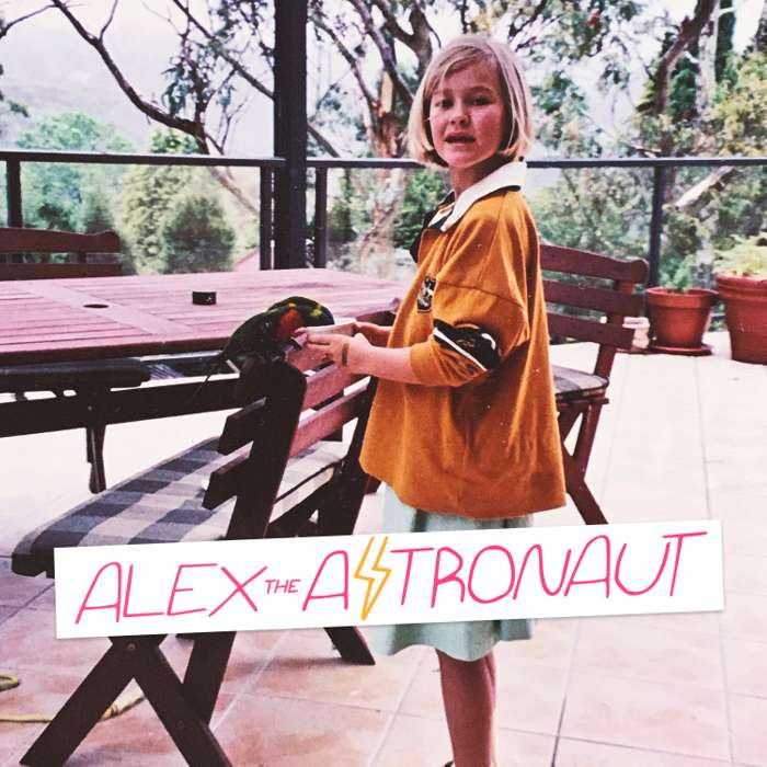 See You Soon EP - Alex The Astronaut