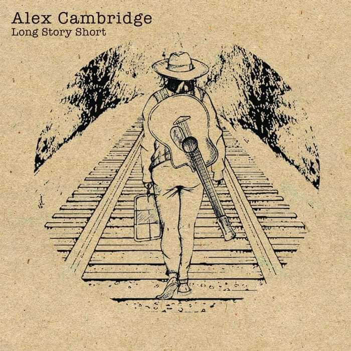 Long Story Short - EP (CD) - Alex Cambridge