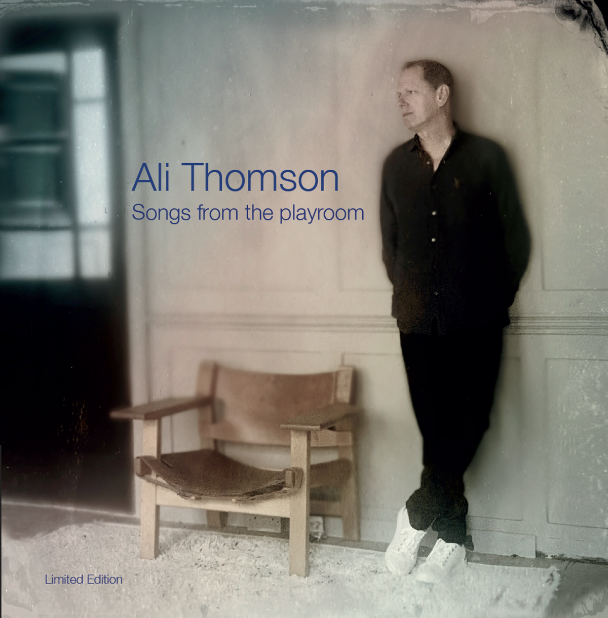 Songs from the playroom CD -