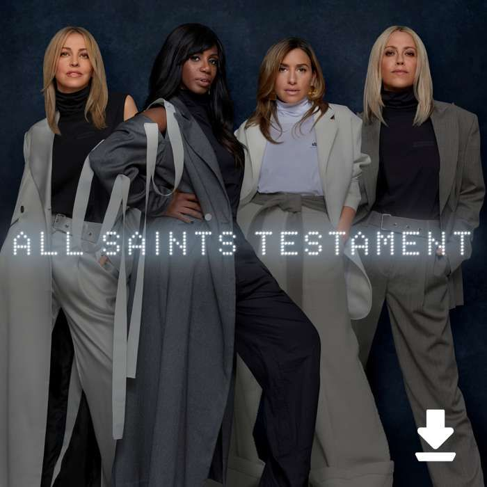 Testament (Download) - All Saints