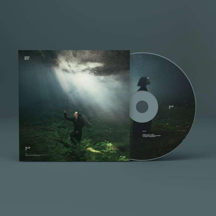 Cape God (CD) - Allie X