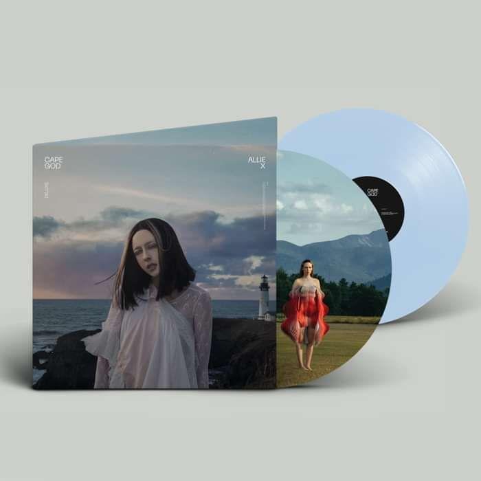 Cape God (Deluxe Double Gatefold Vinyl) - Allie X