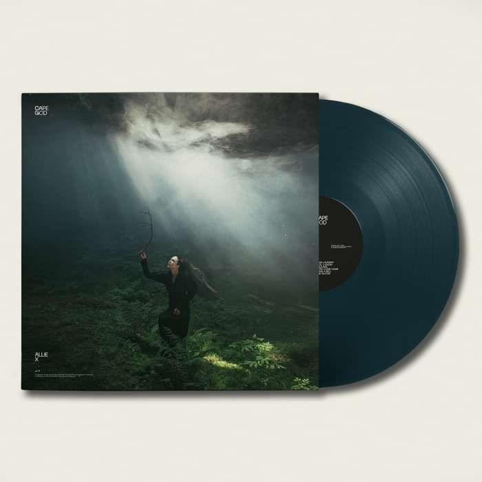 Cape God (Single Sleeve Vinyl) - Allie X