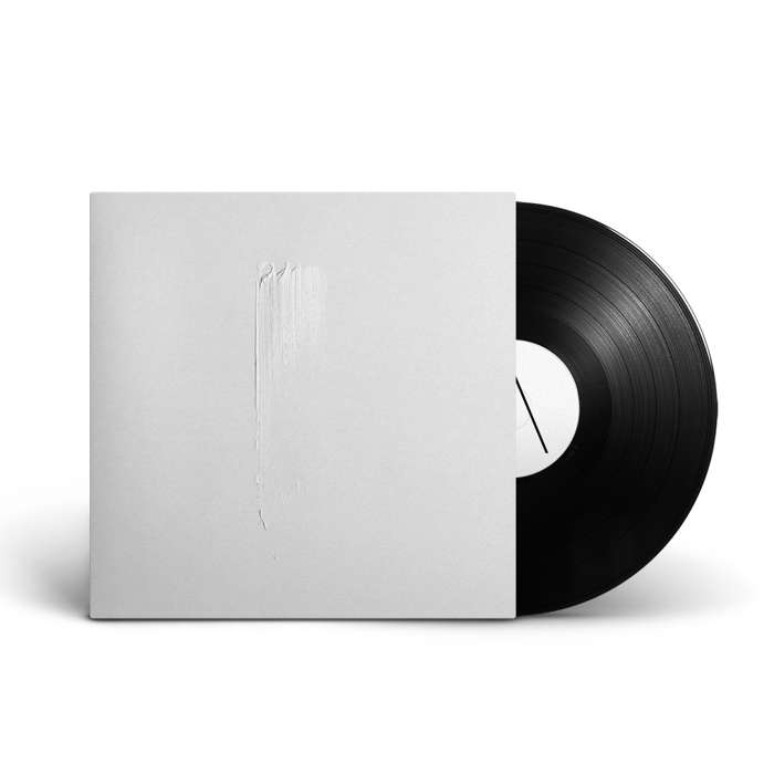 "Another River [Limited Edition White Label 12"" Vinyl with Digital Download] - Alpines"