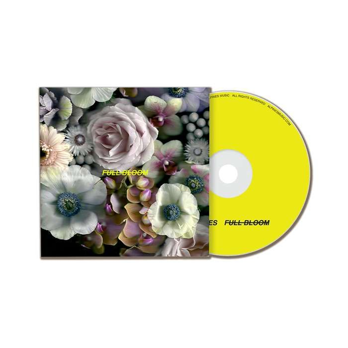 Full Bloom [CD] - Alpines