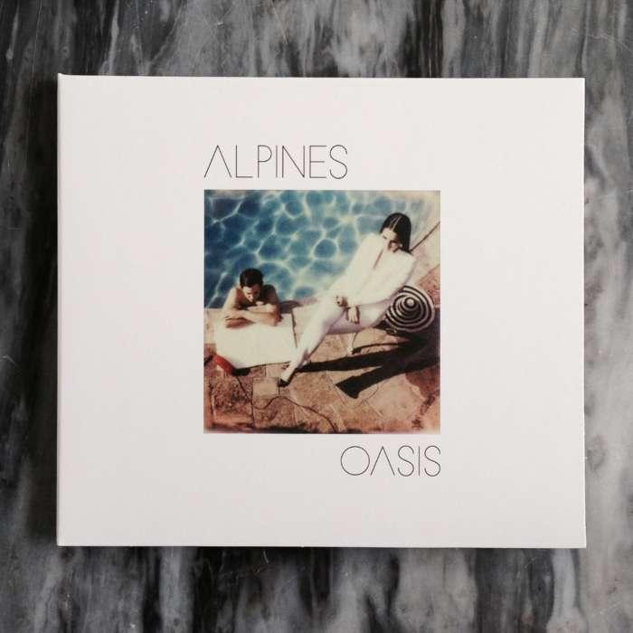 Oasis [CD] - Alpines