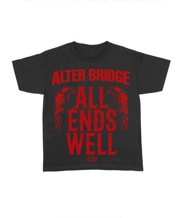 FAMILY KIDS TEE AEW LIMITED EDITION - Alter Bridge