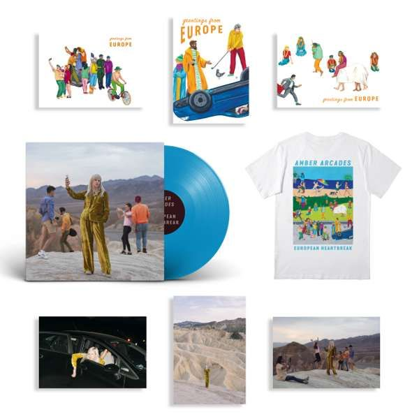 Superduper Bundle - Amber Arcades