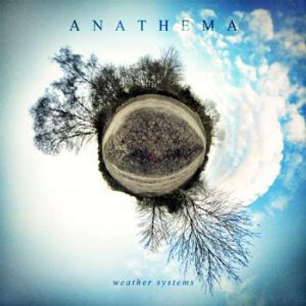 Anathema - 'Weather Systems' CD - Anathema US