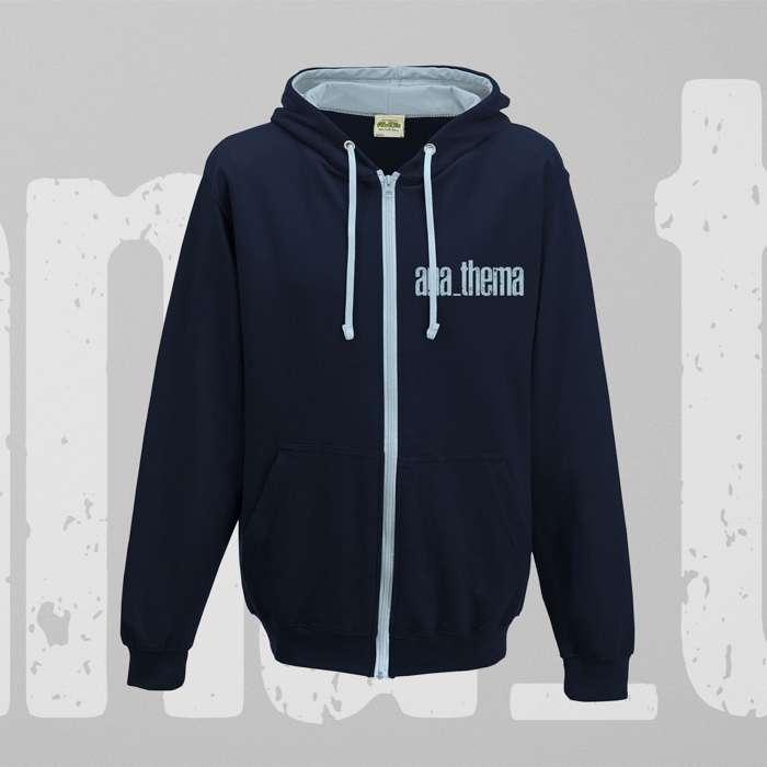 Anathema - 'Logo' Hoody - Anathema
