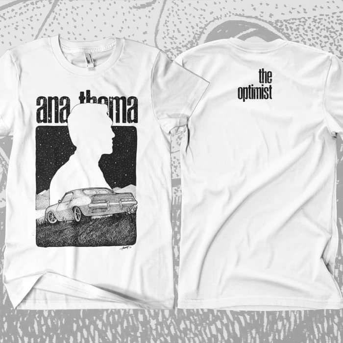 Anathema - 'Silhouette' T-Shirt - Anathema