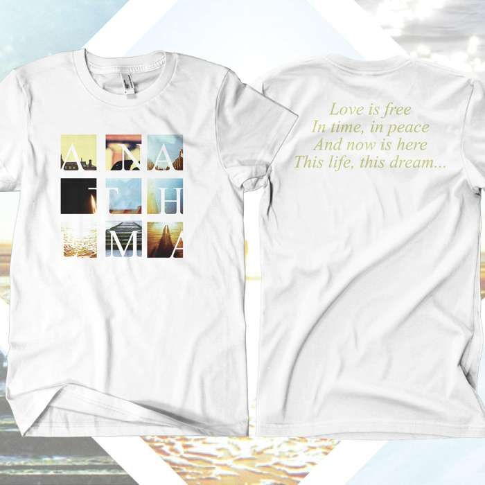 Anathema - 'This Life' T-Shirt - Anathema