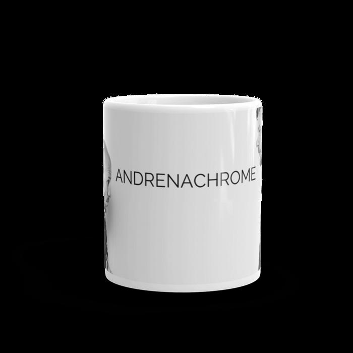 Andrenachrome Mug - Andrenachrome