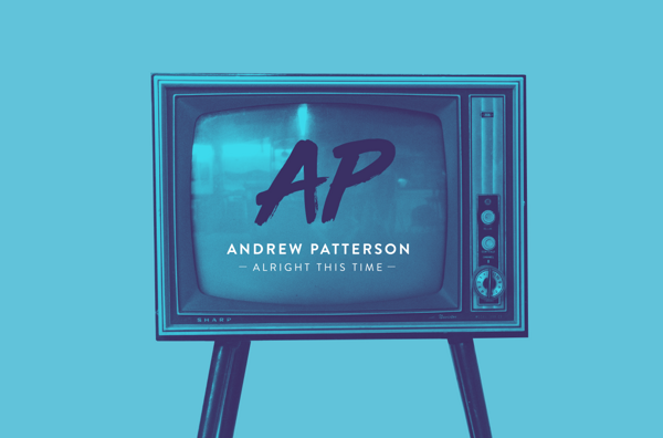 Alright This Time - Andrew Patterson