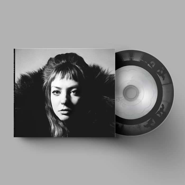 'All Mirrors' CD - Angel Olsen
