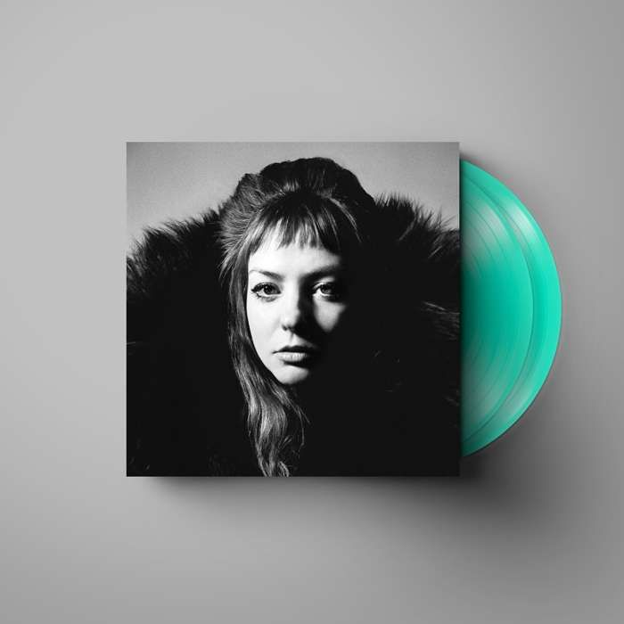'All Mirrors' exclusive colour double LP - Angel Olsen