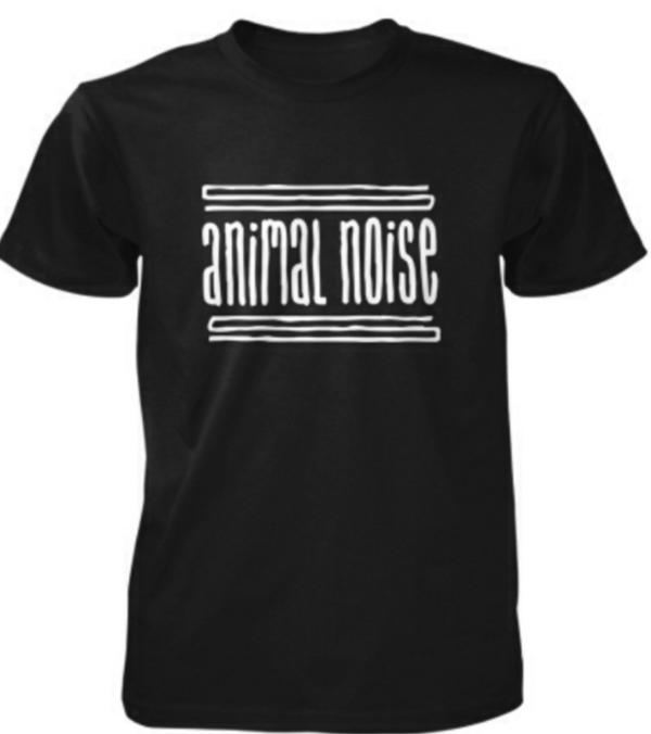 Animal Noise T-Shirt - Animal Noise