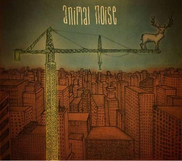 Baddow (single) - Animal Noise