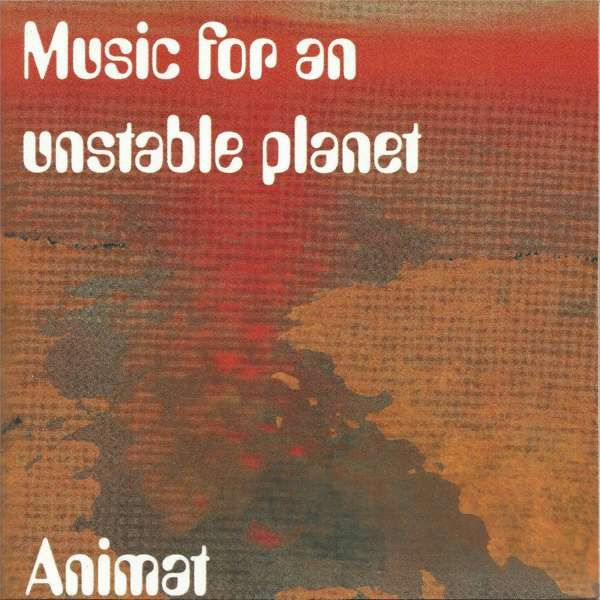 Music For An Unstable Planet - Animat