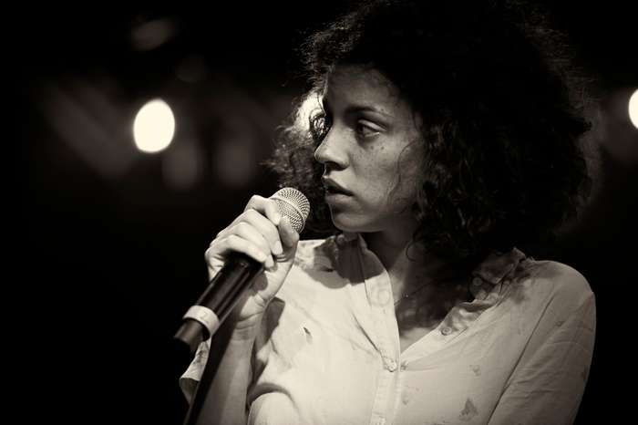 Full Band Concert Experience - Anoushka Lucas