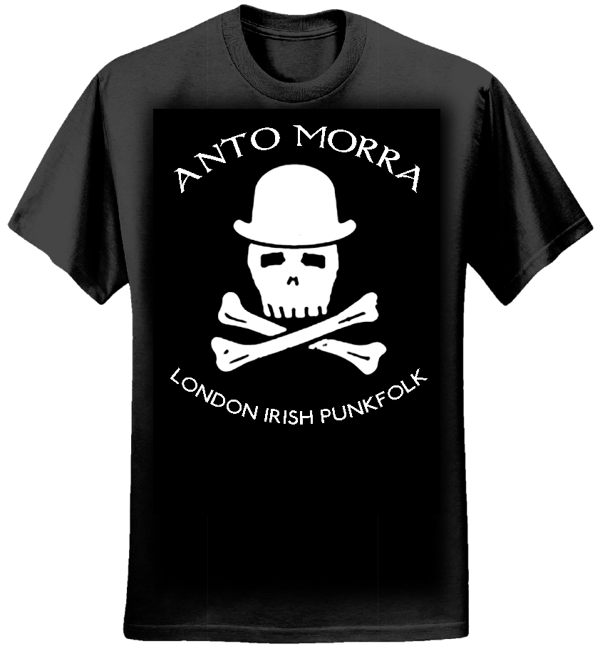 New Product - Anto Morra