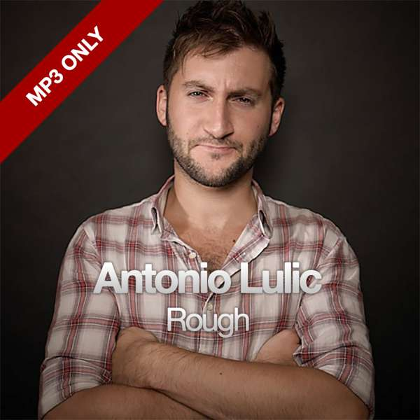 Rough EP MP3 - Antonio Lulic
