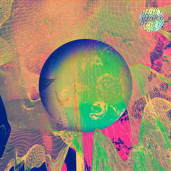 Apparat - LP5 Black LP - Apparat