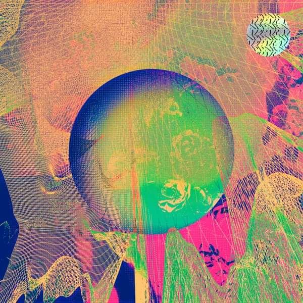 Apparat - LP5 Pink LP - Apparat