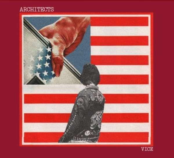 VICE vinyl - Architects